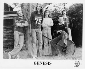 Genesis 1975
